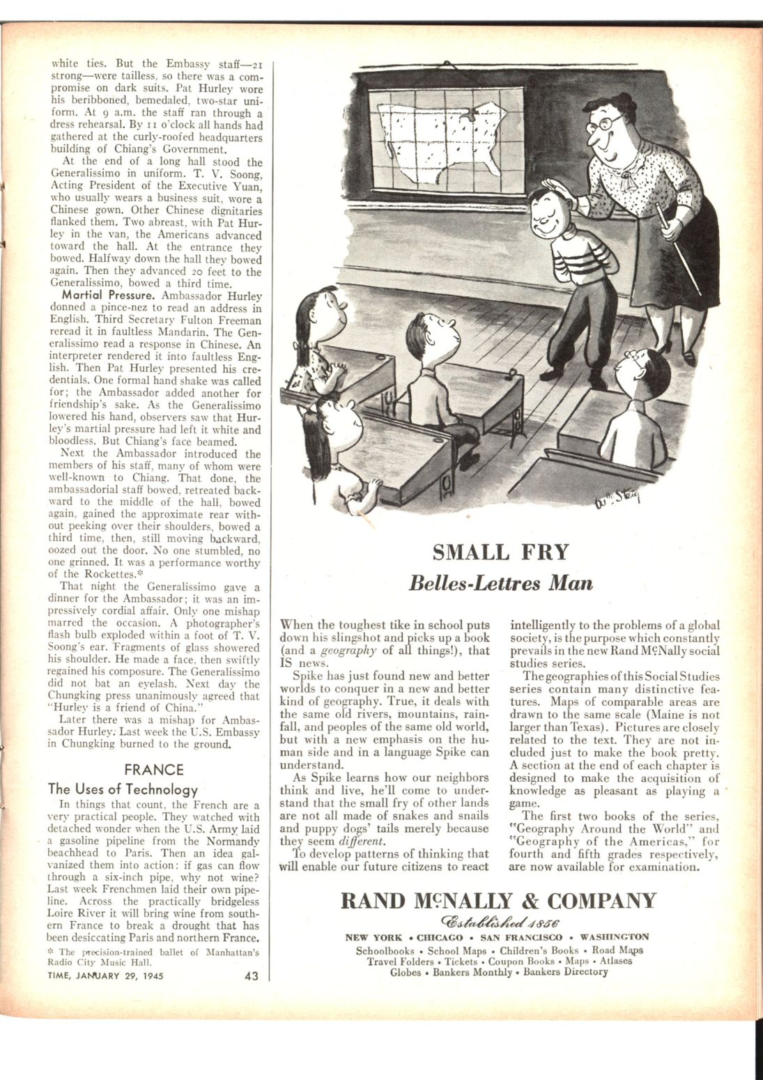 Index of /TIMEvault/1945/1945-01-29